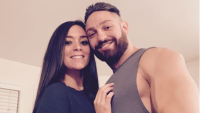 Jersey Shore Sammi Sweetheart Giancola engaged to christian Biscardi