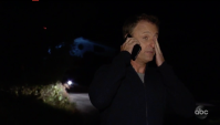 Chris Harrison the bachelor finale night one