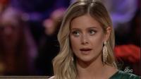 Hannah G the bachelor finale