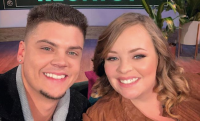Tyler Baltierra posts sweet birthday tribute for Catelynn Lowell