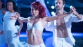 Sharna Burgess Abs