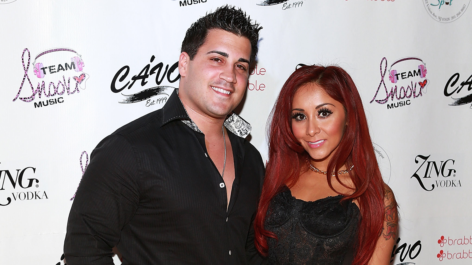 Jersey Shore' Star Snooki and Jionni Relationship Timeline