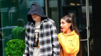 ariana grande pete davidson tattoo cover up always harry potter