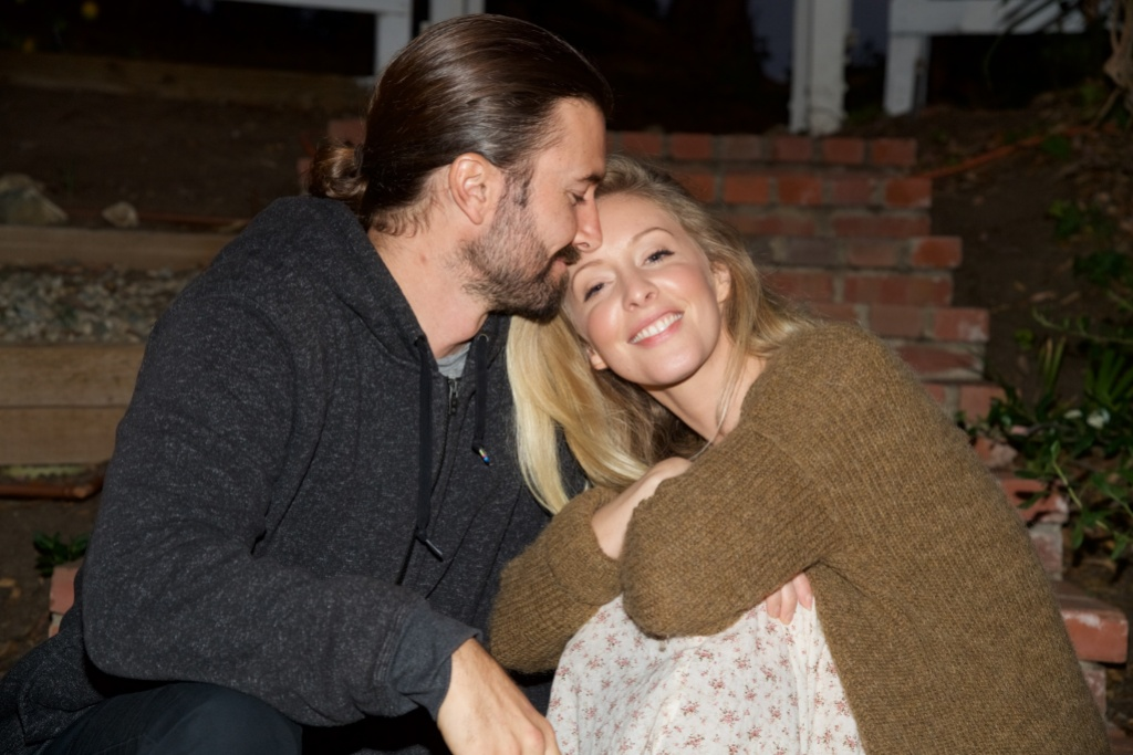 brandon jenner new girlfriend leah jenner