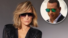 Jennifer Lopez and Alex Rodriguez Team Up for Steamy New Sunglasses Campaign