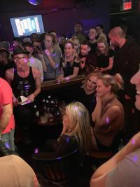jennifer lawrence adele nyc gay bar drag pieces