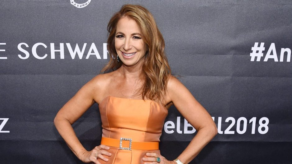 jill zarin real housewives of new york rhony