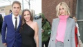 Justin Bieber's Mom left the sweetest comment for hailey baldwin