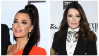 kyle richards lisa vanderpump rhobh real housewives of beverly hills cast