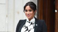 meghan markle iwd international women's day panel