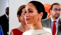 meghan markle staff quits private secretary