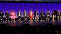 parks and rec reunion 10th anniversary paleyfest