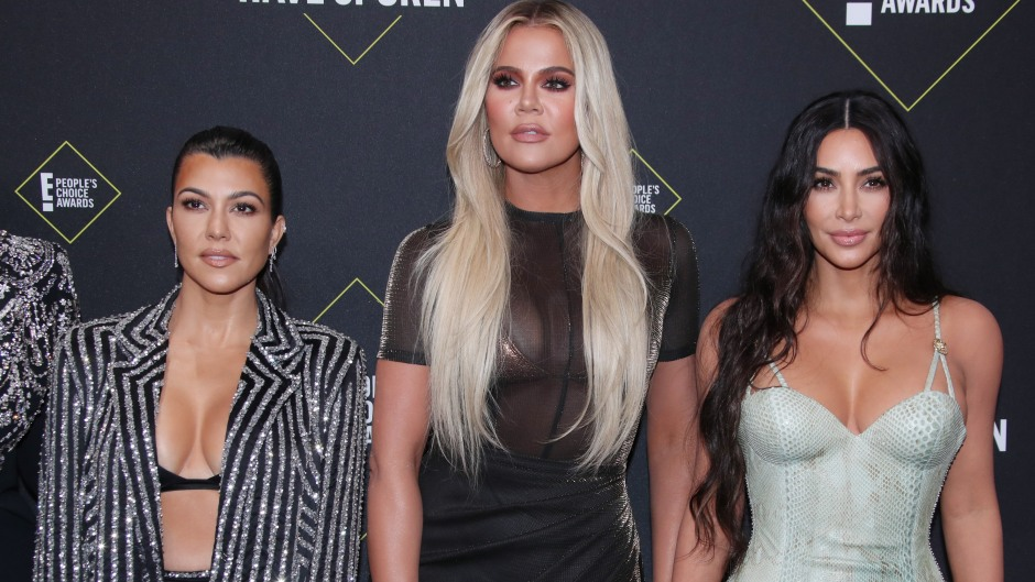 20 Times the Kardashian-Jenners Clapped Back at Mommy-Shamers