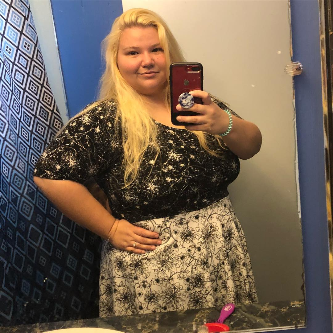 90 Day Fiance': Nicole Nafziger Shows Off Weight Loss on Instagram