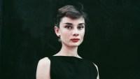 Audrey Hepburn Most Iconic looks