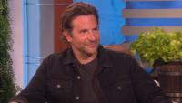 Bradley Cooper on 'Ellen'