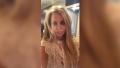Britney Spears Breaks Silence on Instagram