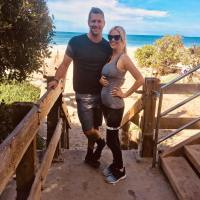 Pregnant Christina and Hubby Ant Anstead Are Expecting a Baby Boy