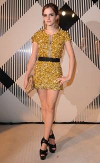 Emma Watson best fashion moments