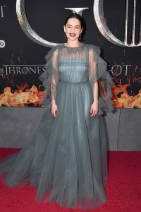Game of Thrones Season 8 Premiere Red Carpet