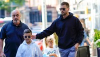 Scott Disick son Mason Disick instagram post