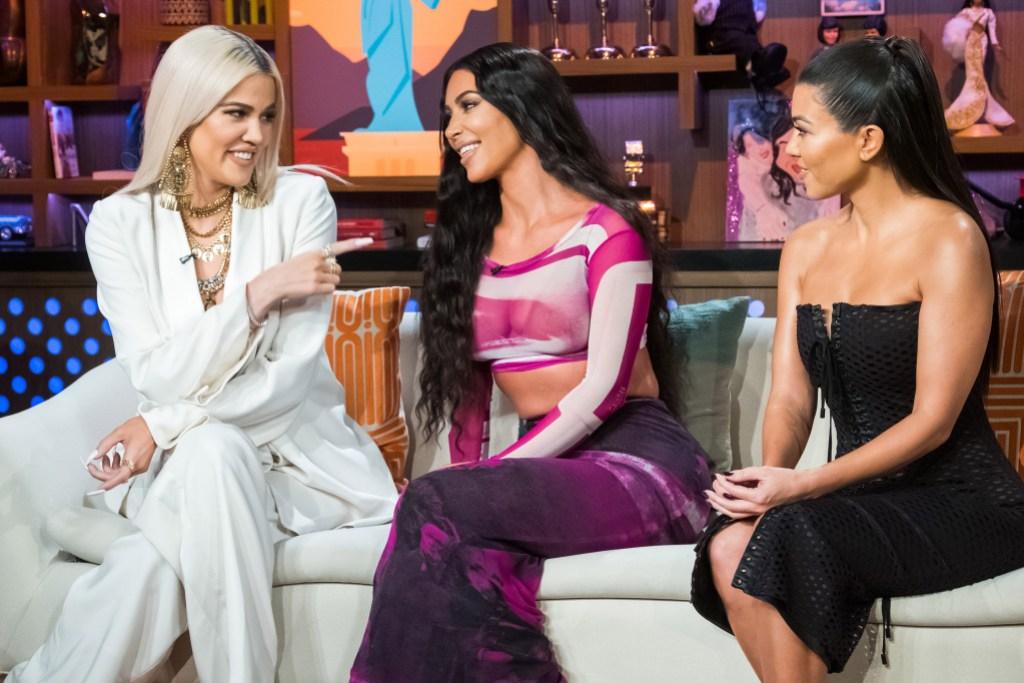 Kim Kardashian Khloe Kardashian Kourtney Kardashian