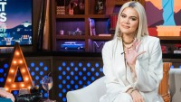 Khloe Kardashian reveals if she's done dating basketball players during jimmy kimmel interview
