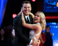 Bachelor Colton and Cassie