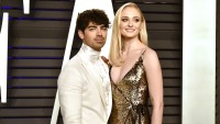 Sophie Turner says she receives backlash from Jonas Brothers fans