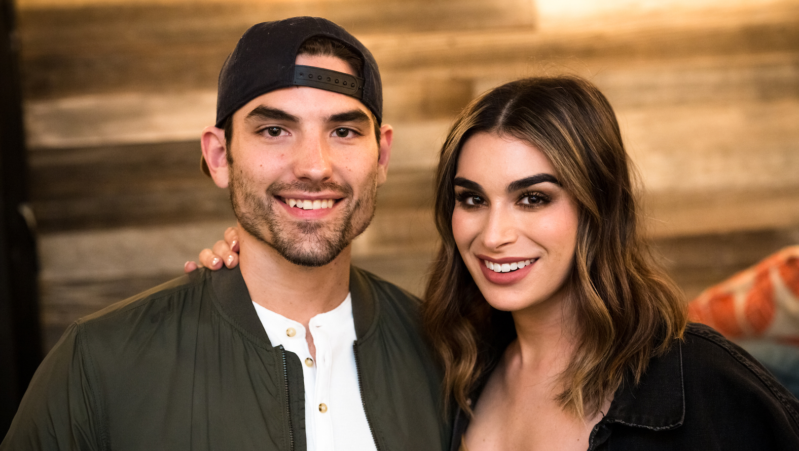 Bachelor Nation Alums Ashley Iaconetti and Jared Haibon Reveal They Want Kids 'A Year From Now'