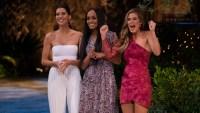 "Becca Kufrin, Rachel Lindsay, JoJo Fletcher ABC's ""The Bachelorette"" reunion special details"