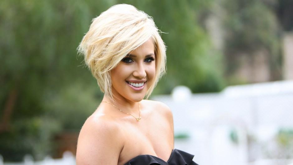 Savannah Chrisley engaged to Nic Kerdiles