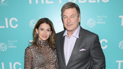 Alec Baldwin's wife Hilaria says she's 'most likely experiencing a miscarriage'