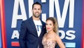 Eric Decker revealed he's a stay at home dad while Jessie works