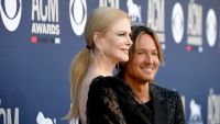 Nicole Kidman with Keith Urban