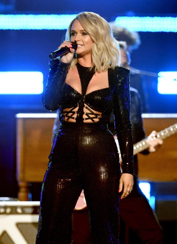 Miranda Lambert performance 54th Academy Of Country Music Awards - Show