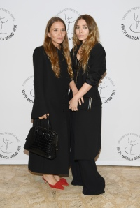 Mary Kate and Ashley Olsen Youth America Grand Prix's 20th Anniversary Gala