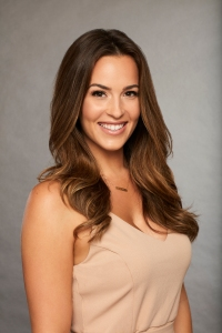 "Caroline Lunny ABC's ""The Bachelor"" - Season 22"