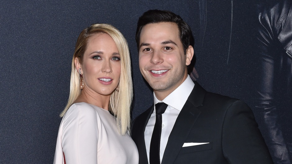 Anna Camp and Skylar Astin split broke up marriage