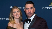 Justin Verlander says the secret to his great relationship with kate upton is marrying your best friend