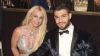 Sam Asghari reaction to Britney Spears checking into wellness facility