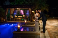 "Garrett and Becca ABC's ""The Bachelorette"" - Season 14"