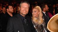 Gwen Stefani, Blake Shelton, ACM Awards