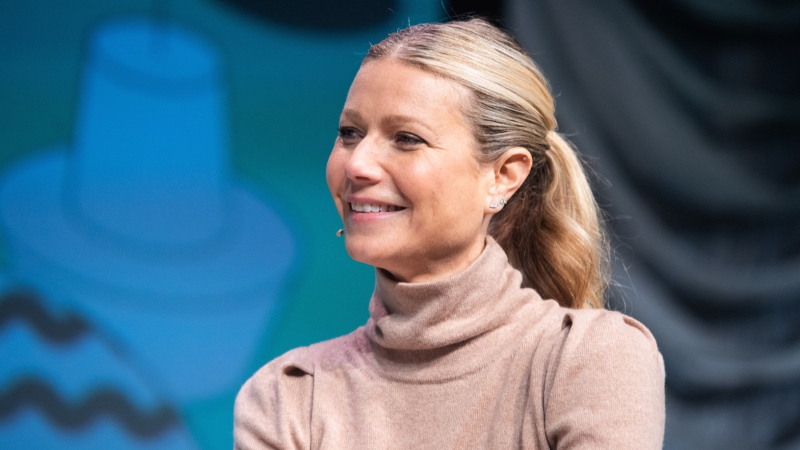 Gwyneth Paltrow Defends 40-Year-Olds' 'Titties' in Hilarious Comment: They're 'All That and a Pack of Chips'