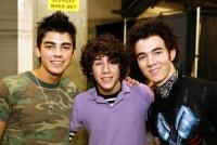 Jonas Brothers Style Transformation
