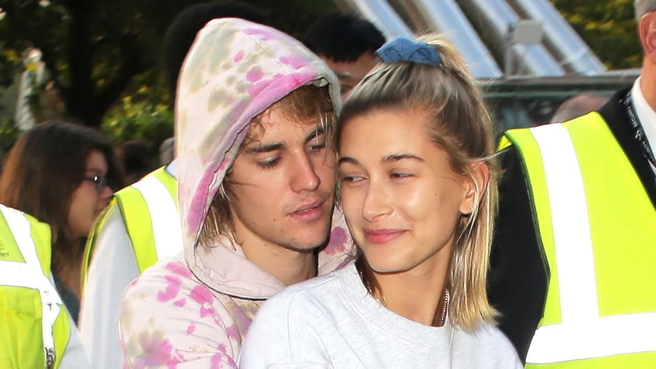 Justin Bieber Says Hailey Baldwin Has Given Him 'Strength, Support, Encouragement and Joy' Amid Mental Health Struggle