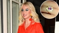 Katy Perry Engagement Ring Orlando Bloom