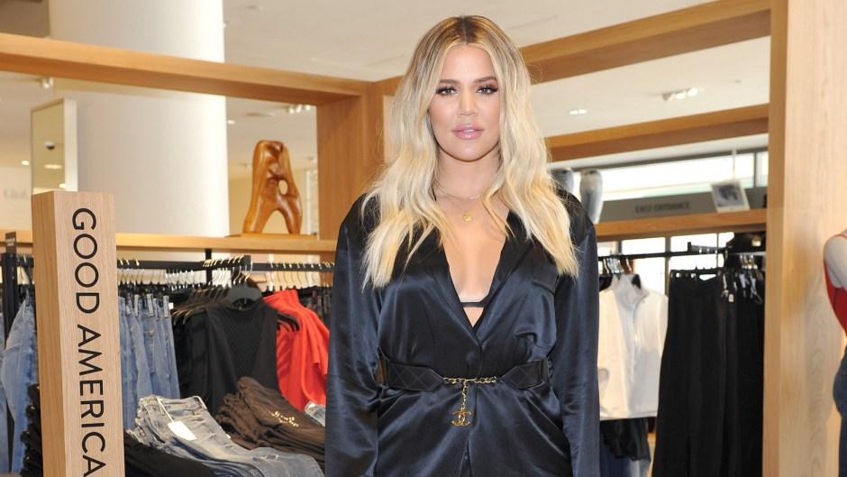Khloe Kardashian Private Instagram