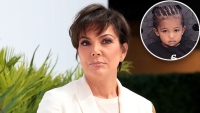 Kris Jenner Saint Emergency Room