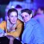 Kristen Stewart stays close to her girlfriend Sara Dunkin at Coachella